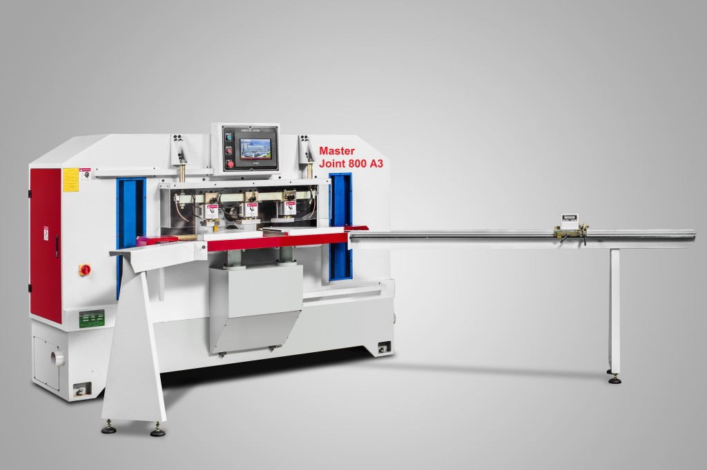 Master Joint CNC-800A-3